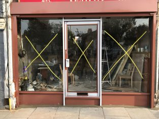 bi fold doors london – shopfrontlondon