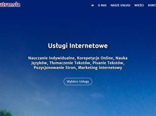 Marketing internetowy, pozycjonowanie stron, SEO