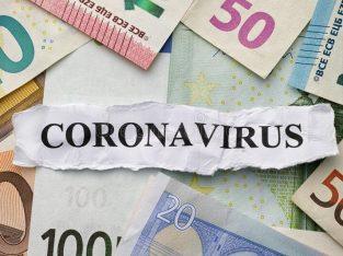 Prywatna pożyczka w okresie COVID19: dobrodziejstw