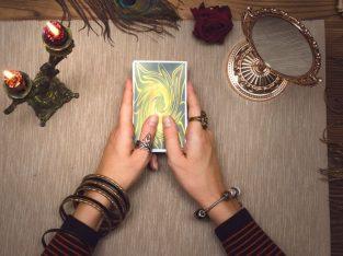 Tarot Online – Poznaj Los Zapisany w Kartach