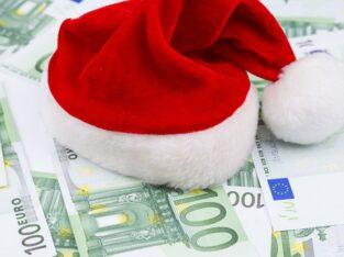 Kredyt świąteczny: kiedy przyjemność z dawania jes
