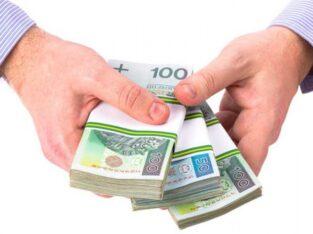 Pożyczki prywatne, kredyty i inwestycje prywatne.