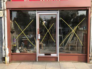 bi fold doors london – shopfrontlondon