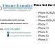 MobiAid – Phone Repair Service – Northampton
