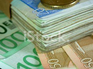 POZYCZKA PRYWATNA i Kredyt Inwestycyjny.(Aberdeen)