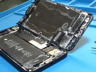 Wymiana szybki iPhone X