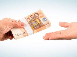 Świadectwo uzyskania pożyczki między osobami fizyc