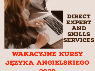 Angielski, polski, lekcje, tłumaczenia, pisma, tax