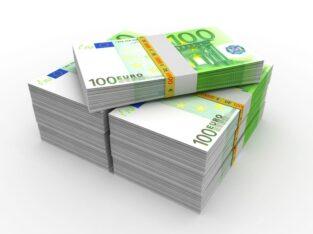 Kredyty i inwestycje prywatne od 10.000 do 850 000