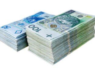 Finansowanie i inwestycje od 9 000 do 850 000 000