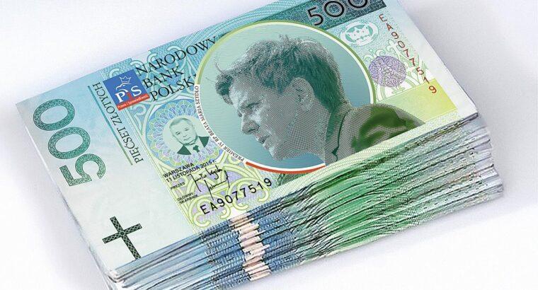 POZYCZKA PRYWATNA i Kredyt Inwestycyjny.(Lublin)