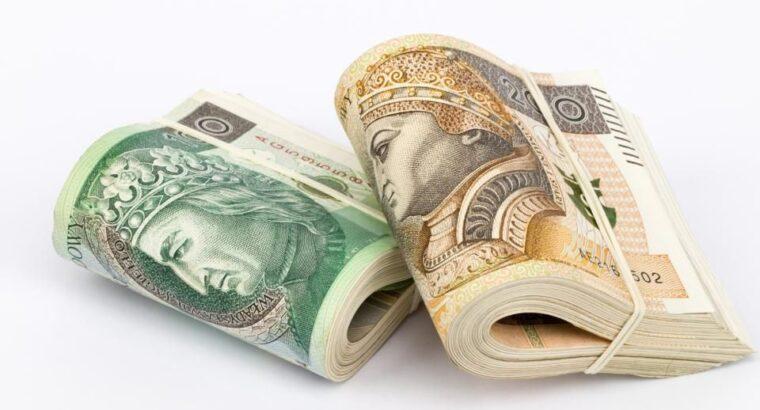Pozyczki i inwestycje