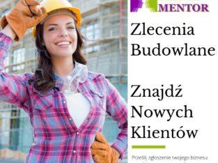 Znajdź Nowych klientów Łatwy Start w Budowlance
